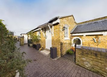 Cockering Road, Chartham, Canterbury CT4. 2 bed detached bungalow for sale