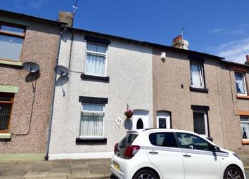 Thumbnail 2 bed terraced house for sale in Dover Street, Walney, Barrow-In-Furness