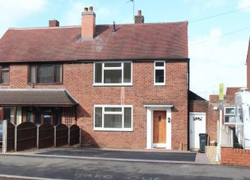 Thumbnail 2 bed semi-detached house for sale in Sycamore Road, Kingswinford