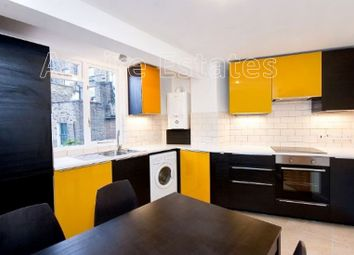 Thumbnail 2 bed flat to rent in Rhyl Street, London