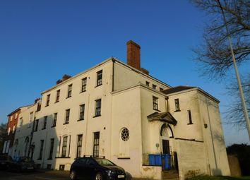 Thumbnail 1 bed flat for sale in High Street, Lowestoft