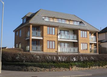 Thumbnail 2 bed flat for sale in Claremont Road, Seaford