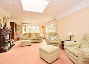 Thumbnail 5 bed detached bungalow for sale in Epsom Lane North, Tadworth, Surrey