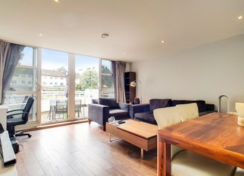 Thumbnail 1 bed flat for sale in Pierhead Lock, Manchester Road