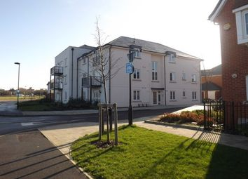 2 bed flat to rent in Carey Lane, Waterlooville PO7