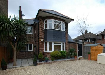 Thumbnail 3 bed maisonette for sale in Croydon Road, London