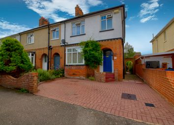 3 bed semi-detached house for sale in Heaton Road, Canterbury CT1