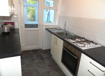 Thumbnail 3 bedroom terraced house to rent in Hollingbury Rise, Brighton