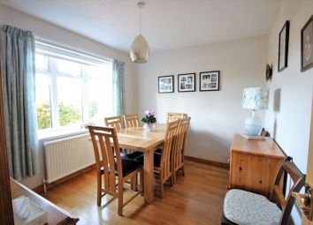 Thumbnail 4 bed link-detached house for sale in Squires Leaze, Thornbury