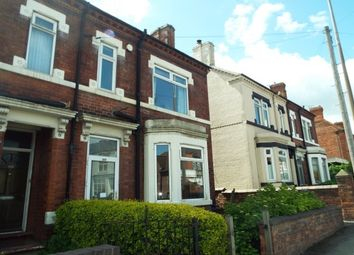 Thumbnail 3 bed semi-detached house to rent in Derby Road, Sandiacre, Nottingham