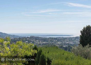 Thumbnail 3 bed apartment for sale in Mougins, French Riviera, France