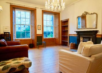 Thumbnail 2 bedroom flat to rent in Comely Bank, Comely Bank, Edinburgh