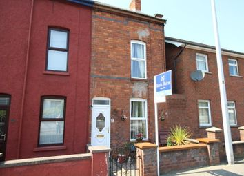 Thumbnail 2 bed property for sale in Crawfordsburn Road, Newtownards