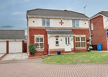 3 bed detached house for sale in Florin Drive, Kingswood, Hull HU7