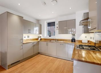 Thumbnail 1 bed flat for sale in Queens Court, Old Jamaica Road, London