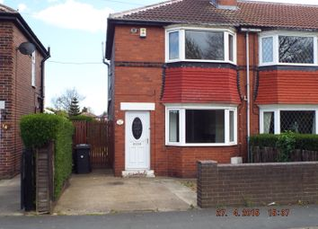 Thumbnail 2 bed semi-detached house to rent in Newlands Drive, Doncaster
