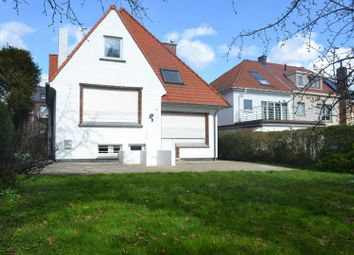 Thumbnail 1 bed villa for sale in Villa In Woluwe Saint Lambert, Avenue Hof Ten Berg 97, 1200 Woluwe Saint Lambert, Belgium