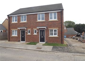 Thumbnail 2 bed semi-detached house to rent in Mayfly Avenue, Stockton-On-Tees, Durham