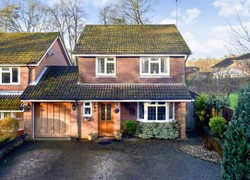 4 bed link-detached house for sale in Godalming, Surrey GU7