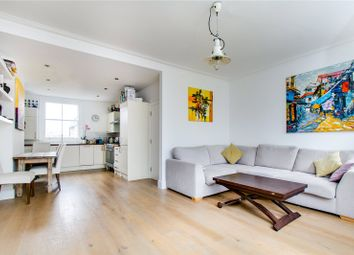 Thumbnail 2 bed flat for sale in Wendell Road, London