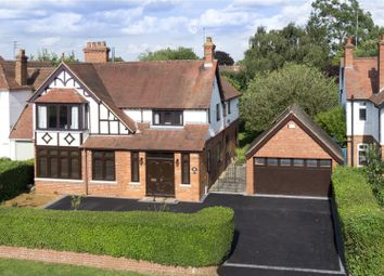 Thumbnail 6 bed detached house for sale in Twyford Gardens, Twyford, Banbury, Oxfordshire