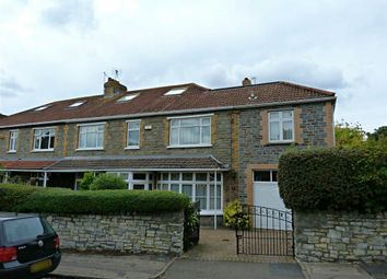 Thumbnail 6 bed semi-detached house for sale in Broadfield Road, Knowle, Bristol