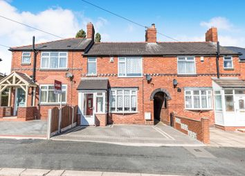 Thumbnail 2 bed terraced house for sale in Summer Road, Rowley Regis