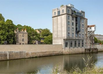 Thumbnail 1 bed flat for sale in Angel Place, Bath, Somerset