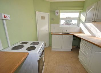 Thumbnail 3 bed flat to rent in Meadow View, Sherburn In Elmet, Leeds