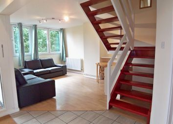Thumbnail 4 bed duplex to rent in Thomas Baines Road, London