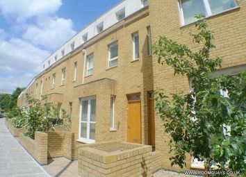 Thumbnail 1 bed property to rent in Westferry Road, Docklands, Docklands (Isle Of Dogs)