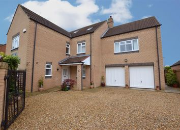 Thumbnail 7 bed detached house for sale in Ousemere Close, Billingborough, Sleaford