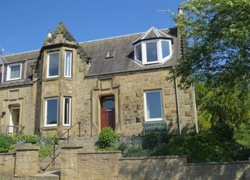 Thumbnail 4 bed semi-detached house for sale in 11 Lockhart Place, Hawick