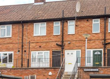 Thumbnail 3 bedroom maisonette to rent in Medway House, Walmgate, York
