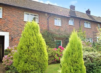 Thumbnail 3 bed terraced house for sale in Ridlands Rise, Oxted