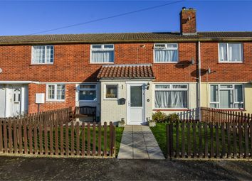 Thumbnail 3 bed terraced house for sale in Littlefield Road, Colchester, Essex