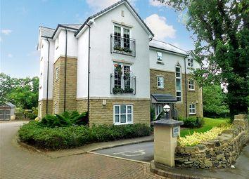 Thumbnail 2 bed flat for sale in Peploe House, Nab Lane, Nab Wood