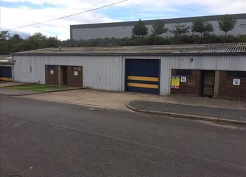Thumbnail Light industrial to let in Units 23&24, Hoyland Industrial Estate, Sheffield