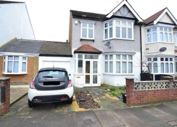 Thumbnail 5 bed end terrace house to rent in Talbot Gardens, Ilford