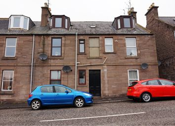 Thumbnail 2 bed maisonette for sale in Park Road, Brechin