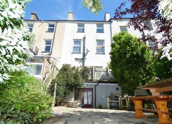 Thumbnail Terraced house for sale in Ogwen Terrace, High Street, Bethesda, Bangor