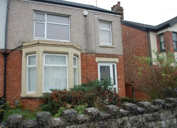 Thumbnail 3 bed semi-detached house to rent in Binswood Avenue, Headington