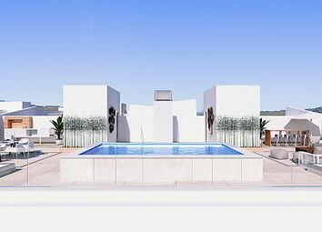 Thumbnail 4 bed apartment for sale in 4 Bedroom Penthouse, Marina De Sotogrande, Andalucia, Spain