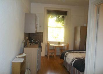 Thumbnail Studio to rent in Belsize Avenue, Belsize Park, London