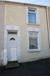 Thumbnail 2 bed terraced house for sale in Middle Road, Cwmbwrla, Swansea, West Glamorgan