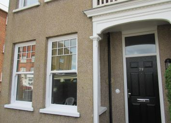 Thumbnail 3 bed flat for sale in Herne Common, Canterbury Road, Herne Bay