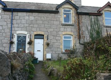 Thumbnail 2 bed terraced house for sale in Abergele Road, Old Colwyn, Colwyn Bay