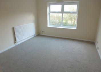Thumbnail 1 bed flat to rent in Nursery Hill, Welwyn Garden City