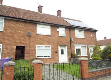 Thumbnail 3 bed terraced house for sale in Millwood Road, Liverpool, Merseyside