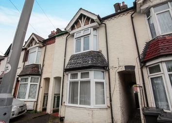Thumbnail 3 bed terraced house for sale in Drapers Mews, Biscot Road, Luton